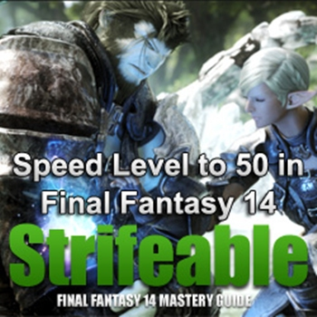 ... Guide is the complete Final Fantasy 14 Online Mastery Guide