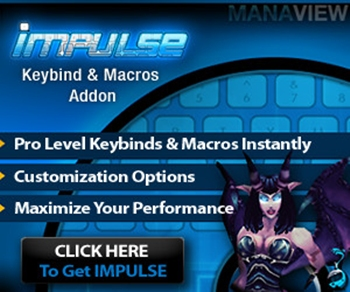 wow how to set up keybinds